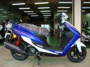 CYX125 001